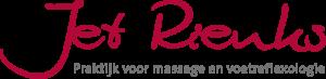 Jet Rienks logo